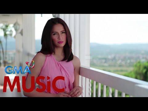 Jennylyn Mercado I Basta't Nandito Ka I Official Music Video with Alden Richards