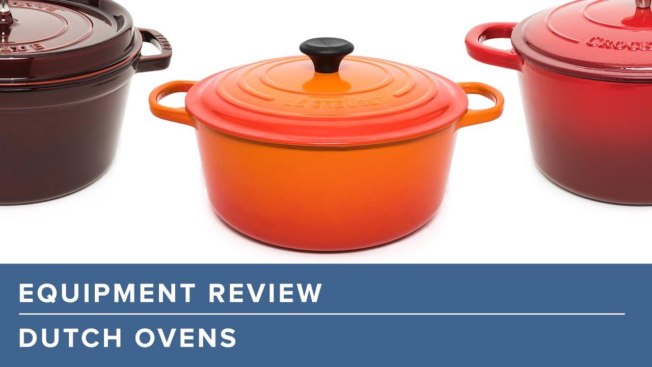 The Best Affordable Enameled Dutch Ovens