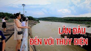 Lần đầu đếnThủy Điện    VietNam life and travel   BKB Channel