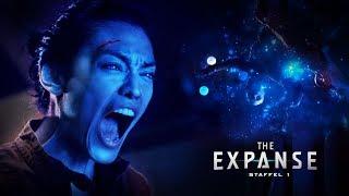 The Expanse Staffel 1 | Teaser deutsch german HD | SciFi Serie