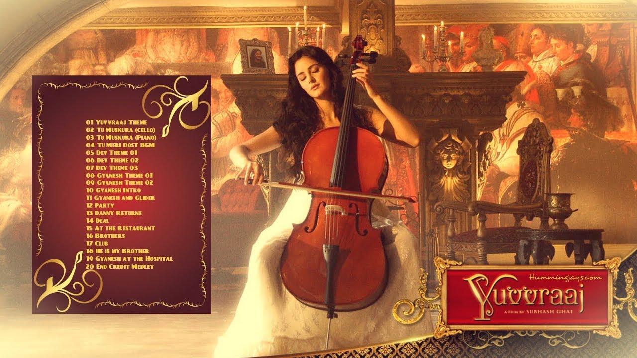 music yuvvraaj
