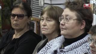 Встреча клуба «Лодка» от 13 января 2017