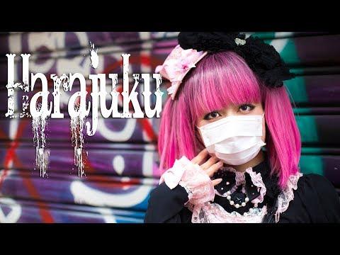 Harajuku Street Photography and Karaoke | Tokyo Vlog