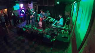 The Dank – When There's Nothing Left to Say – Dempsey's – Fargo, ND - 2019-10-12