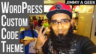 видео ThemeForest – лучшие WordPress темы ноябрь 2014