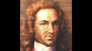 J. S. Bach - Konzert für Orgel und Orchester d-moll