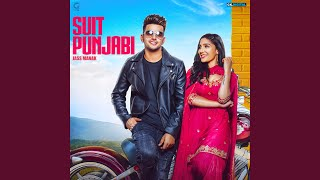 Suit Punjabi