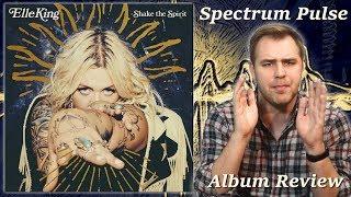 Elle King - Shake The Spirit - Album Review