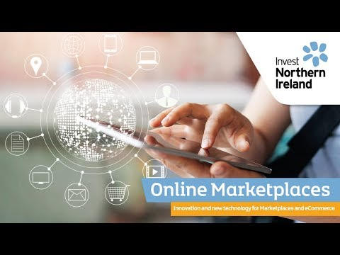 Online Marketplace | Innovation and new technology for Marketplaces and eCommerce