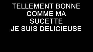 Alexandra Stan Lollipop Traduction en Français NEW 2011