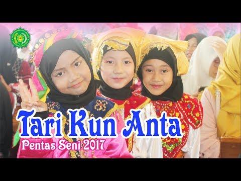 Tari Kun Anta  - Pentas Seni 2017 SD Muhammadiyah 1 Jakarta