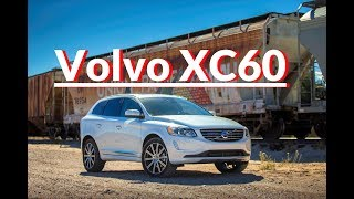 VOIVO XC60 –КАК РАЗ ТОТ КРОССОВЕР, КОТОРЫЙ МНОГИМ НУЖЕН!