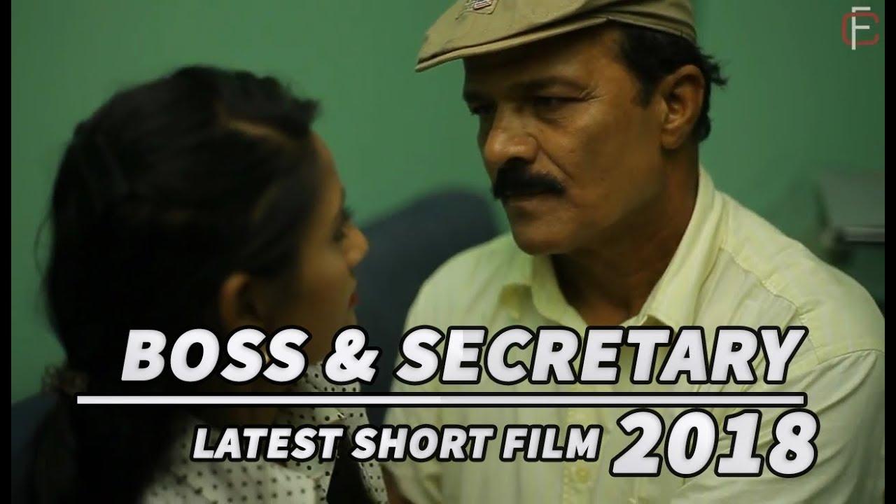 Hot secretary sex movies