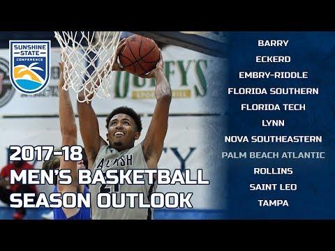 Palm Beach Atlantic University | 2017-18 Men's Basketball Season Outlook