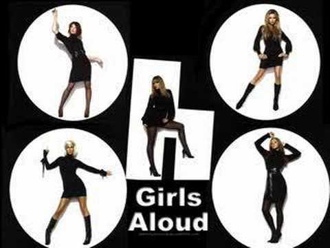 Aloud girl kind ooh something