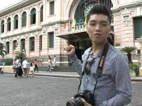 Đoan Trang - Tôi chưa từng làm Hướng dẫn viên du lịch
