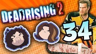 Dead Rising 2: Lightsaberin' Around - PART 34 - Game Grumps