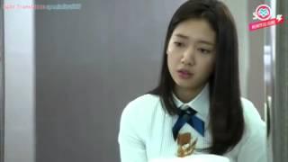vuclip ENG SUB f(x) Krystal The Heirs ep 9 cut