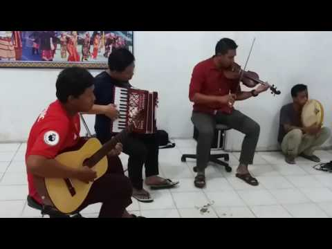 Lagu Bumi Sai Wawai Kota Metro Lampung