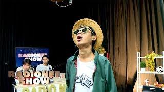 Denny Frust - Mari Bergerak Kawan | RADIONET SHOW