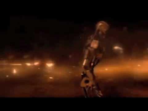 Terminator T 888