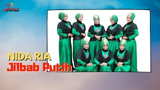 Nida Ria - Jilbab Putih (Official Music Video)