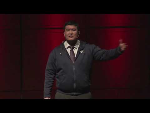 Who Do You Want To Be? | James Canfield | TEDxUCincinnati
