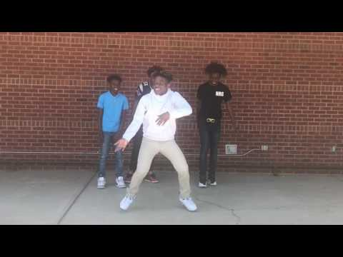 Chief Keef - Keep That ( Official Dance ) NRG