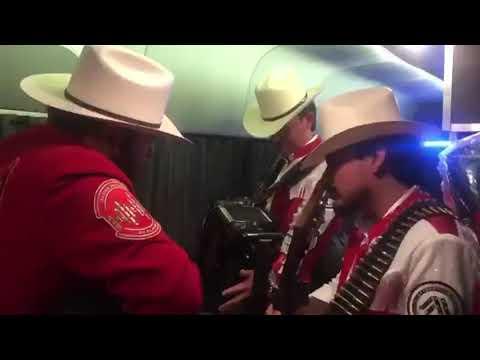 Corrido El Tauro Veterano - El Fantasma Y Los 2 Carnales (Corridos) 🔥