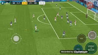 Fifa Mobile 19 da 2 Tane Epl Oyuncusu Alıp Test Ettim