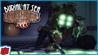 Bioshock Infinite: Burial At Sea Part 8 (Ending) | PC Gameplay Walkthrough
