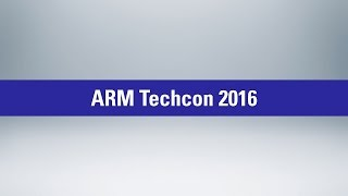 Thumbnail - ARM TechCon 2016