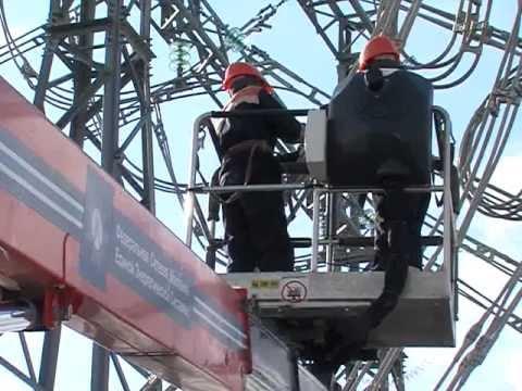 Энергетики Сургута готовы к суровой зиме