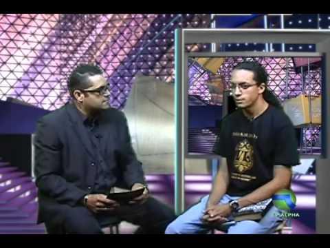 TV ALPHA - VIDA LIBERTA 18 - 24/07/2012