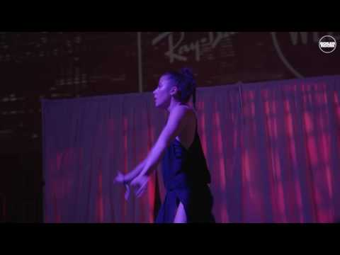Blood Orange Ray-Ban x Boiler Room Weekender | Live