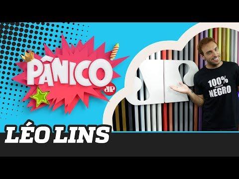 Léo Lins - Pânico - 06/11/19