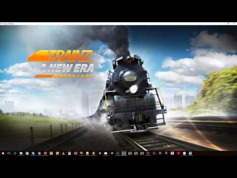 Trainz - Content Creation - #7 - Understanding Layers in Sur