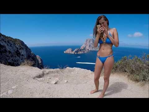 IBIZA || GOPRO || FULL HD