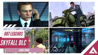 007 Legends - SKYFALL DLC Full Gameplay Walkthrough (James Bond)