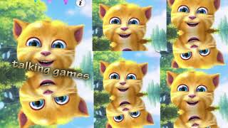 Talking Cat Ginger Part 78 talking games 2018 play videos