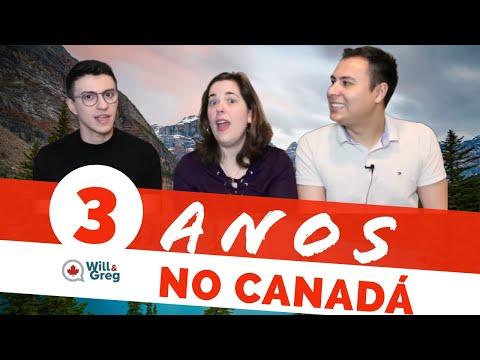 O que mudou nos últimos 3 anos para nós no Canadá? ft Kitty no Canada