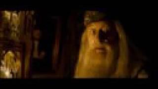 Гарри Поттер и Принц-полукровка тизер (русск. субтитры)