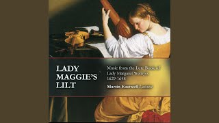 Lady Margarets Lute Book: Ane Curant