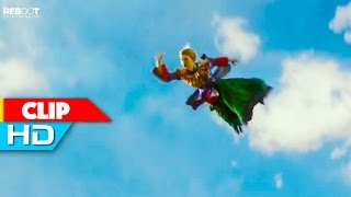 Alice Through the Looking Glass Sneak Peek #1 (2016) Johnny Depp Disney Fantasy Movie HD