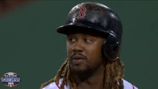 8/1 MLB Network Showcase: Indians vs. Red Sox