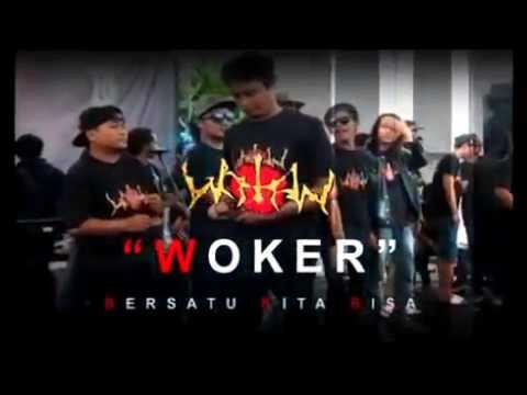 Monata WOKER 2016 LAGU WAJIB (woker)