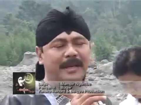 Sholawat Jawa M Ir Ngombe