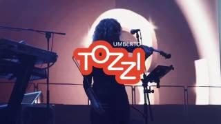 """Umberto Tozzi Live MILANO 14/4/2017 """"Teatro Dal Verme"""""""