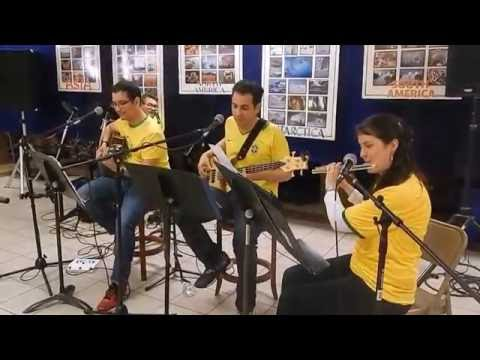 Cultural Festival -2016 Stevens Point,Wi  Music of Latin America