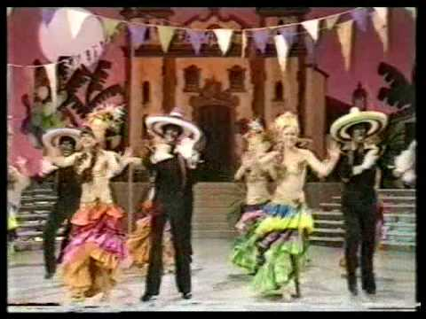 The Black & White Minstrel Show 1978 - Part 1